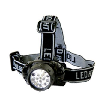 Genesis Pioneer 16 LED Headlight