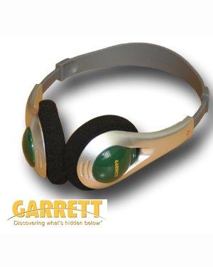 Garrett Headphone (Garrett 1612500 Treasure Sound Headphone)