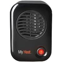 Lasko 100 200 Watt My Heat™ Personal Heater