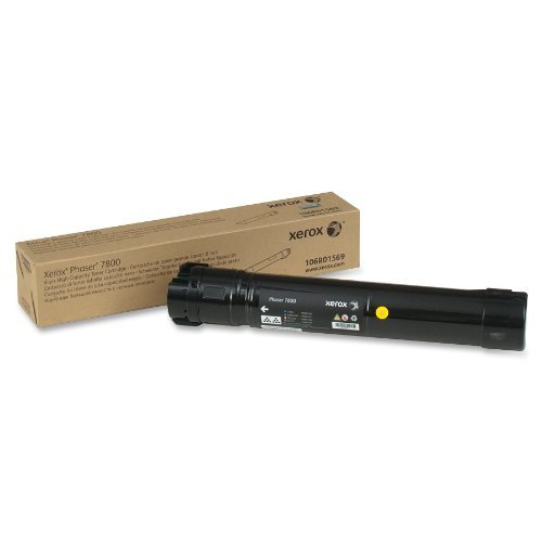 00 High Capacity Black Toner - 8