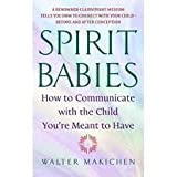 img - for Spirit Babies Publisher: Delta book / textbook / text book