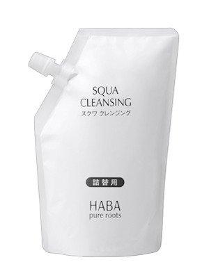 Haba Squa Cleansing Refill 8 1oz