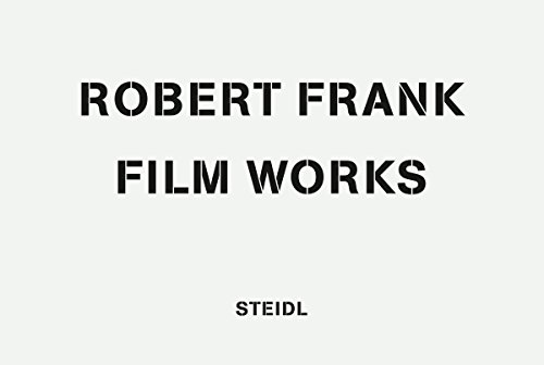 Robert Frank: Film Works