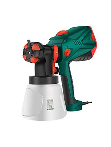 LOSITA Spray Gun Electric Spray Gun Spray Paint Spray Paint Latex Paint Sprayer Household Paint Tools