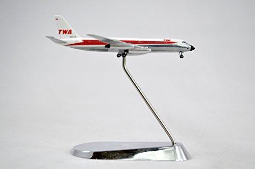 Boeing 707 First Flight - 9