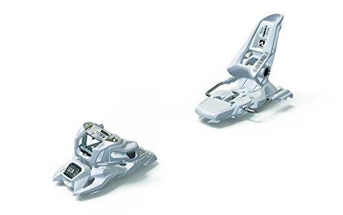 Marker Squire 11 ID Ski Bindings 2019 - White 110mm
