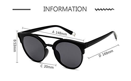 Vendimia la de de D Hombre Segundo para de conducción la vidrios de Gafas Aprigy vidrios Accesorio Hombre Vendimia los Sol de Sol Mujeres los Gafas de de el Retro Gafas qwSzRA4x