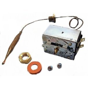 Parts Hydrocollator - Chattanooga Hydrocollator Thermostat