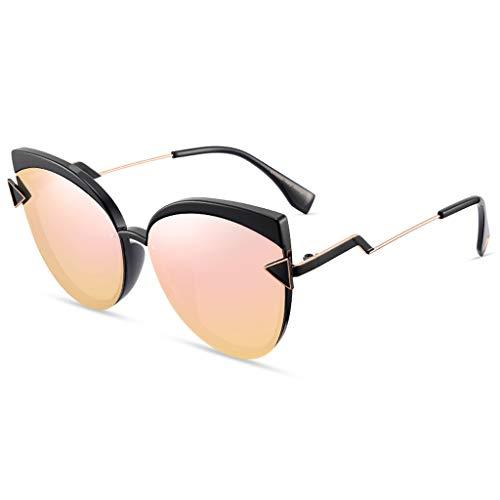 Elegant polarisées Lunettes Nouveau B Personality B Couleur Big Box Soleil lunettes soleil Femme Sport de de Des FgTwfg