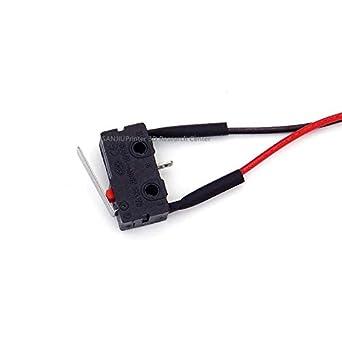 Zamtac Impresora 3D partes Mini KOSSEL Límite Interruptor ...