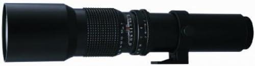 A65 A900 A77 High-Power 500mm//1000mm f//8 Manual Telephoto Lens for Sony Alpha A99 A550 A58 A35 A700 A580 A57 A380 A330 and A290 Digital SLR Cameras A560 A37 A33 A55 A390