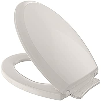 Toto Ss224 12 Guinevere Softclose Elongated Toilet Seat