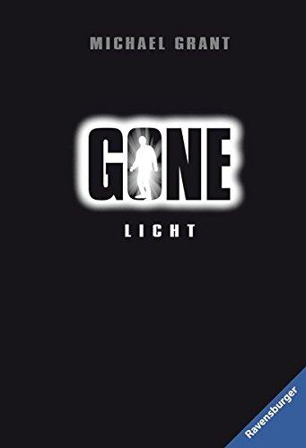 Gone, Band 6: Licht