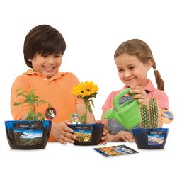 Planet Earth Plant Kit