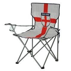 England C&ing Chair 00  sc 1 st  Amazon UK & England Camping Chair 00: Amazon.co.uk: Sports u0026 Outdoors