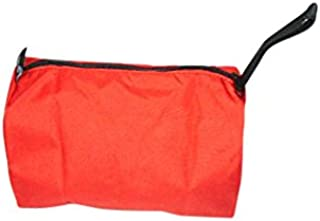 product image for Shaving or Toiletry Bag,canvas material,medicine Bag. (Red)