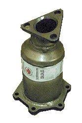 AB Catalytic 5455 Catalytic Converter