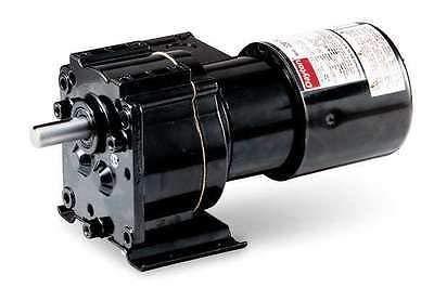 DAYTON 6Z075 AC Gearmotor,4.5 rpm,Open,115V