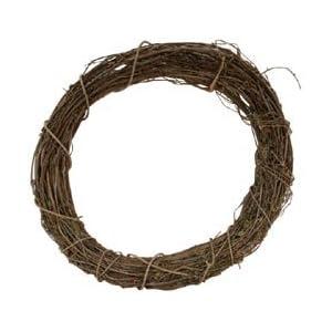"Bulk Buy: Darice Grapevine Wreath 10"" Bulk GPV10 (3-Pack) 9"