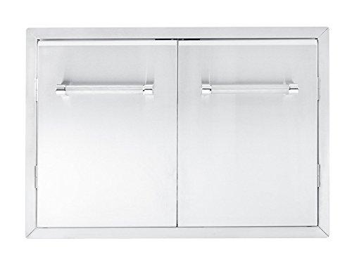 - KitchenAid 780-0018 Cabinet Double Access Door, 33