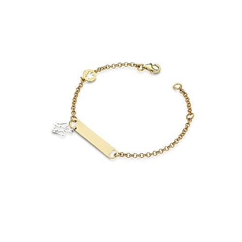 Bracelet Femme Roberto Giannotti Ange cod. NKT199 décontracté