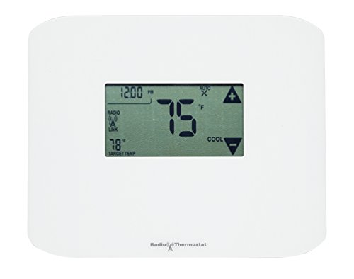 2gig ct100 z wave programmable thermostat
