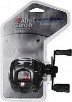 Abu Garcia - Black Max Low Profile Baitcasting Reel (Right Hand)
