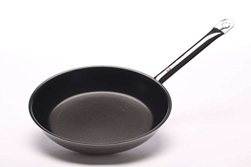Swiss Diamond 99528 HD Pro Nonstick Fry Pan, 11-Inch