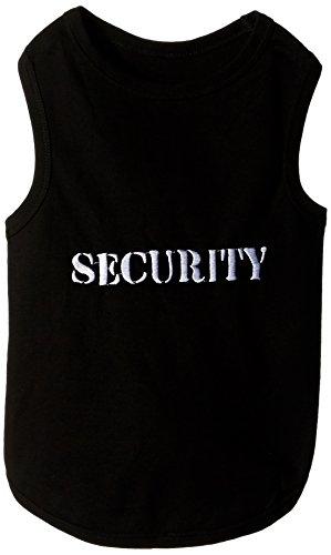 Parisian Pet Security T Shirt XX Large product image