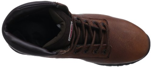 Brown Men's Work Age IA5002 Boot Trencher Iron YW0qUp5