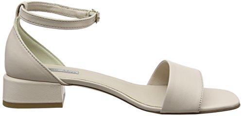 Salsa con Cipria alla Rosa Caviglia Blu C16 Cinturino Sandali Tosca Donna xRqAtZw
