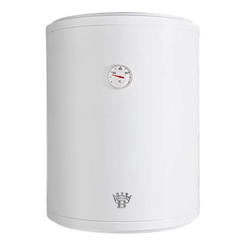 Scaldacqua boiler Scaldabagno elettrico Bandini ECO 80 XL 80 LITRI Compatto doppio isolamento