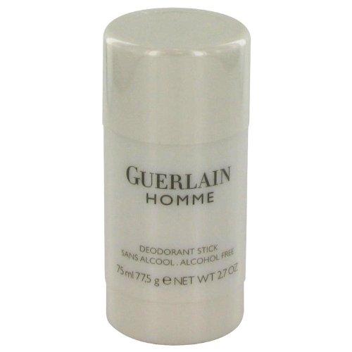 erlain Deodorant Stick For Men, 2.5 Ounce ()