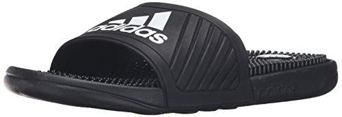 adidas-performance-mens-voloossage-athletic-sandal-black-white-black-10-m-us