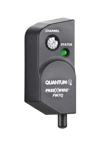 Quantum FreeXwire Receiver for Qflash (FW7Q) by Quantum