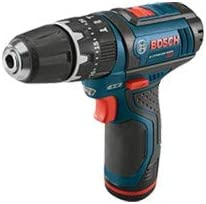 Bosch PS130-2A-RT 12V Max Lithium-Ion 3 8 in. Ultra Compact Hammer Drill Kit Renewed
