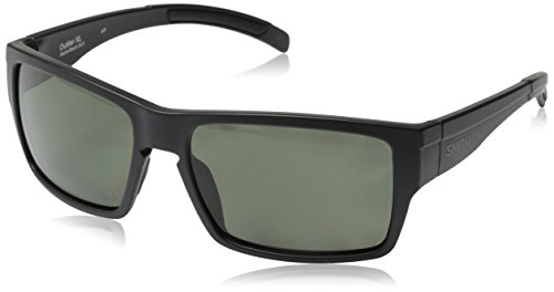 Smith Outlier XL Carbonic Polarized - Sunglasses Smith