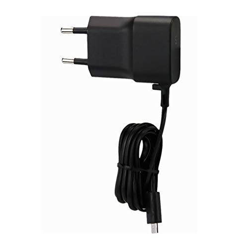 deal best micro usb pin mobile charger for nokia  Black