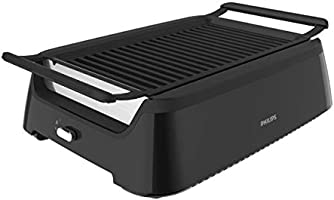 Philips Indoor Smoke-Less Grill Plus Bonus Cleaning Tool