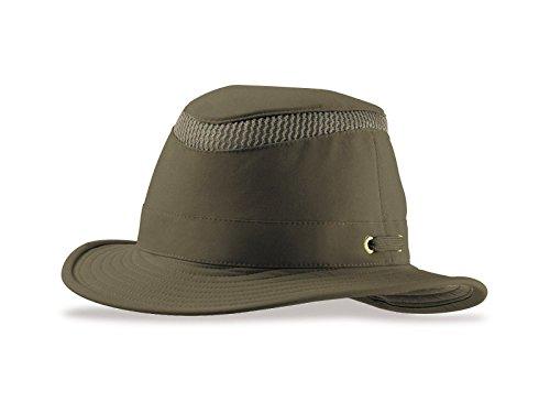 5a9bf9e4a53a0 Tilley Endurables LTM5 Airflo Unisex Olive Hat