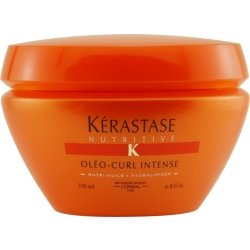 Kerastase - Nutritive Oleo-Curl Intense Masque For Thick Curly Hair 6.8 Oz