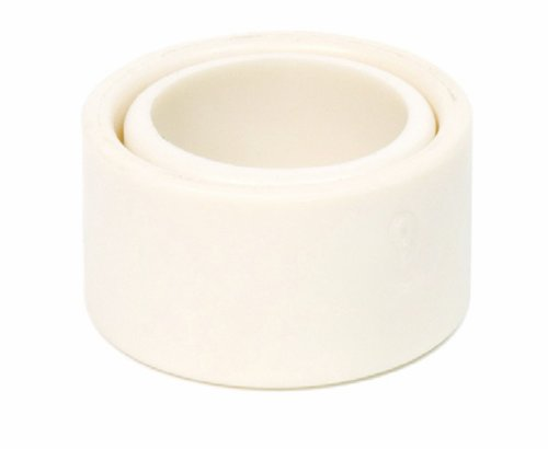 (S.R.Smith WRB-101A Single Pool Ladder Rubber Bumper, Female, Off-White, Sold individually)