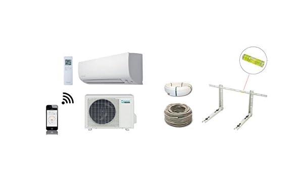 Daikin Professional Juego de dispositivos climática ftxs71 F pared Aire Acondicionado 7,1 kW a/a: Amazon.es: Bricolaje y herramientas