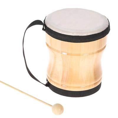 FidgetGear BONGOS Mini Drum Set Studio Band Musical Instruments Bongo for Kids N4S2 from FidgetGear