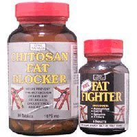 Only Natural Fat Blocker With Chito - 90 Tablets, 2 Pack by ONLY NATURAL