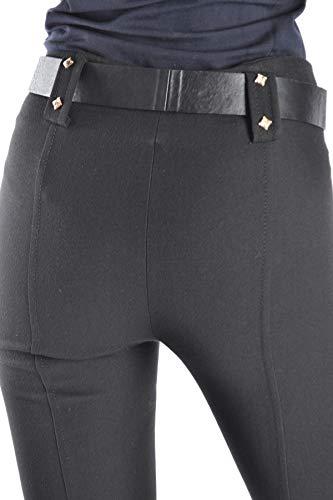Mujer Mcbi12922 Balizza Poliéster Pantalón Negro ARw0O0x