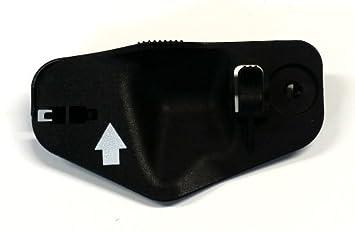 Toyota Genuine Parts 53455-53010 Lexus IS300 Hood Rod Support Clip by Lexus