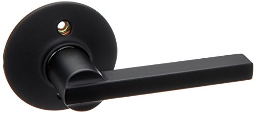 Schlage F170 Lat 622 Latitude Single Dummy Door Lever, Matte (F170 Single Dummy)