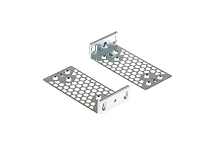 Amazon com: Cisco 3650 Series Rack Mount Kit, Rack-KIT-T1,: Home