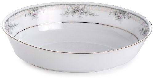 Noritake Sweet Leilani Oval Vegetable Bowl